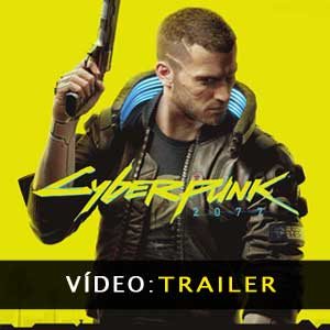 Cyberpunk 2077 Vídeo do atrelado