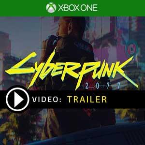 Comprar Cyberpunk 2077 Xbox One Codigo Comparar Preços