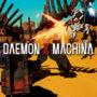 Daemon X Machina Out Agora, Visão Geral Trailer Lançado
