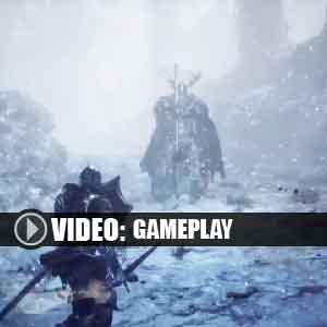 Dark Souls 3 Gameplay Video