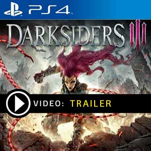 Comprar Darksiders 3 PS4 Codigo Comparar Preços