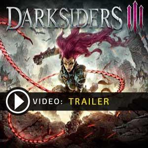 Comprar Darksiders 3 CD Key Comparar Preços