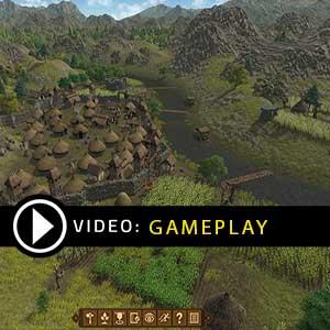 Dawn of Man Gameplay Video