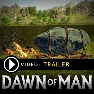 Comprar Dawn of Man CD Key Comparar Preços