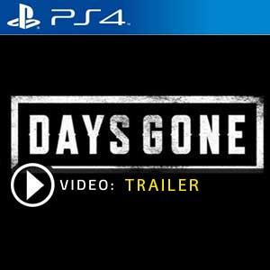 Comprar Days Gone PS4 Codigo Comparar Preços