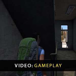 Vídeo de jogabilidade DayZ