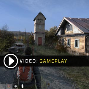 DayZ Gameplay Video