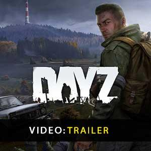 Vídeo do atrelado DayZ
