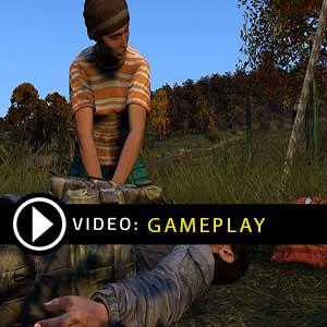 DayZ Xbox One Gameplay Video