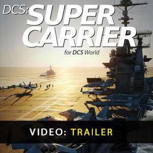 Comprar DCS Supercarrier CD Key Comparar Preços