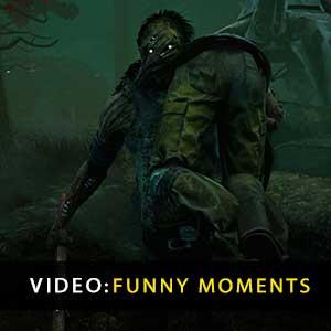 Mortos à luz do dia Momentos engraçados