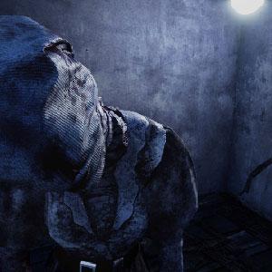 Imagem de jogo Dead By Daylight