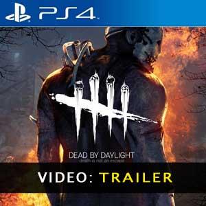 Comprar Dead by Daylight PS4 Codigo Comparar Preços