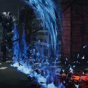Dead by Daylight Resident Evil Chapter Barra De Tentáculos