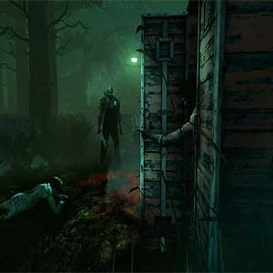 Dead By Daylight Gameplay Image