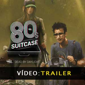 Vídeo do trailer Dead By Daylight The 80s Suitcase