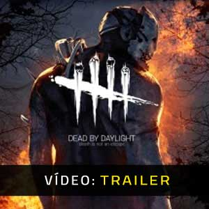 Dead by Daylight Atrelado De Vídeo