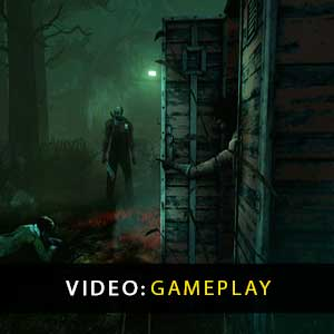 Vídeo do jogo Dead by Daylight Gameplay
