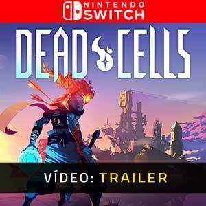 Dead Cells Nintendo Switch Atrelado De Vídeo