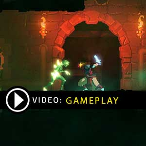 Dead Cells Gameplay Video