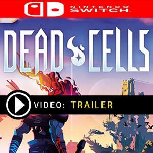 Comprar Dead Cells Nintendo Switch barato Comparar Preços