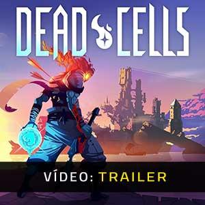 Dead Cells Atrelado De Vídeo