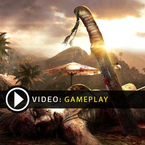 Dead Island 2 Gameplay Video