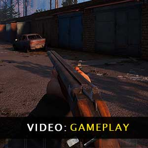 Deadside Gameplay Video