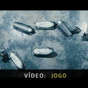 Death Stranding Director's Cut PS5 Vídeo De Jogabilidade
