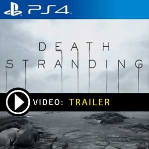 Comprar Death Stranding PS4 Codigo Comparar Preços