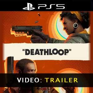 Deathloop Atrelado de vídeo