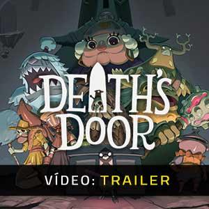 Deaths Door Atrelado de vídeo
