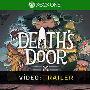 Deaths Door Xbox One Atrelado de vídeo