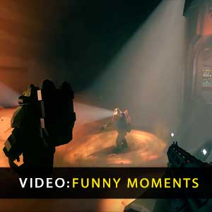 Deep Rock Galactic Momentos Engraçados