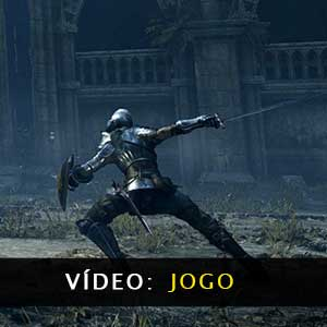 Demon's Souls PS5 Vídeo De Jogabilidade