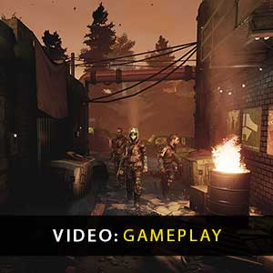 Vídeo da Desolate Gameplay