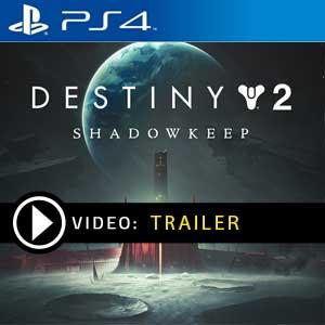 Comprar Destiny 2 Fortaleza das Sombras PS4 Comparar Preços