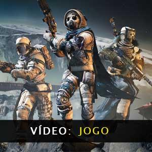 Destiny 2 Fortaleza das Sombras Jogo de vídeo