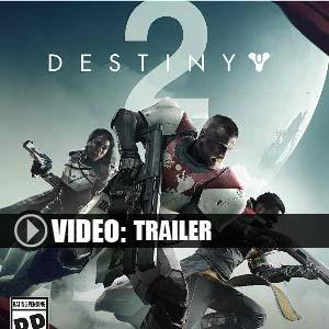 Comprar Destiny 2 CD Key Comparar Preços