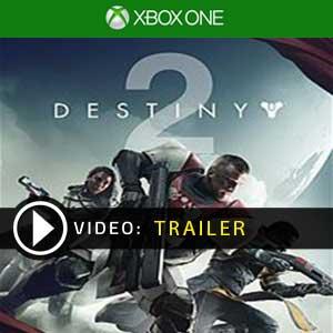 Comprar Destiny 2 Xbox One Codigo Comparar Preços