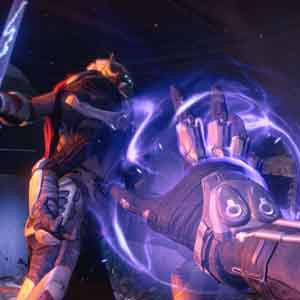 Destiny Xbox One - Defeat the Enemy