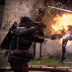 Destiny Xbox One - Explosion