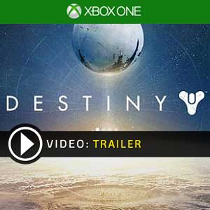 Destiny Xbox One Prices Digital or Physical Edition