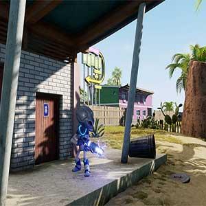 Destroy All Humans trailer de jogabilidade