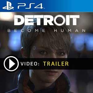 Comprar Detroit Become Human PS4 Codigo Comparar Preços