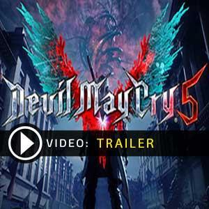 Comprar Devil May Cry 5 CD Key Comparar Preços