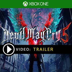 Comprar DEVIL MAY CRY 5 Xbox One Barato Comparar Preços