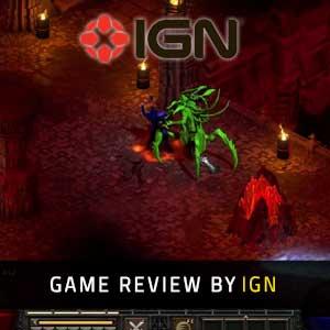 Diablo 2 Resurrected Vídeo de jogabilidade