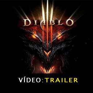 Diablo 3 Vídeo do atrelado