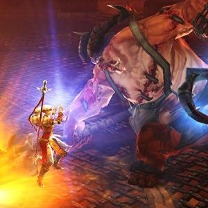 Diablo 3 Feiticeiro